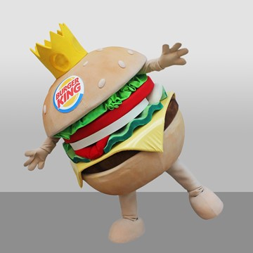 HAMBURGER - BURGER KING 3