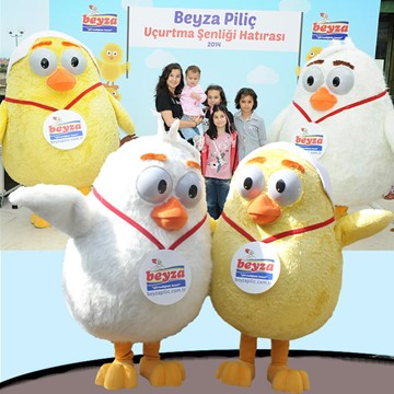 CHICKS - BEYZA PİLİÇ 4
