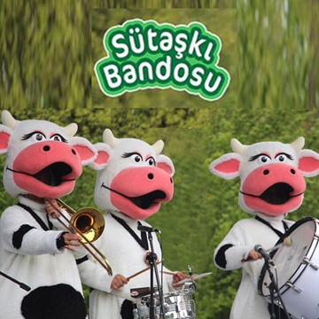 COW BAND - SÜTAŞ 10