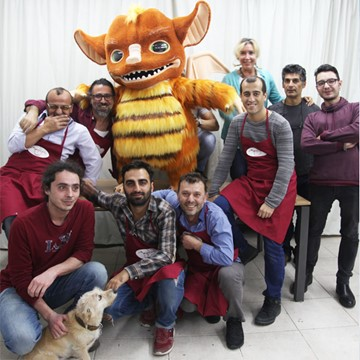 DRAGON - DORİTOS 2