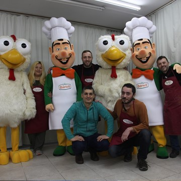 CHICKEN - BANVIT 13