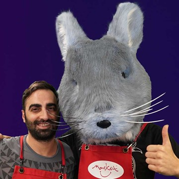 CHINCHILLA 3